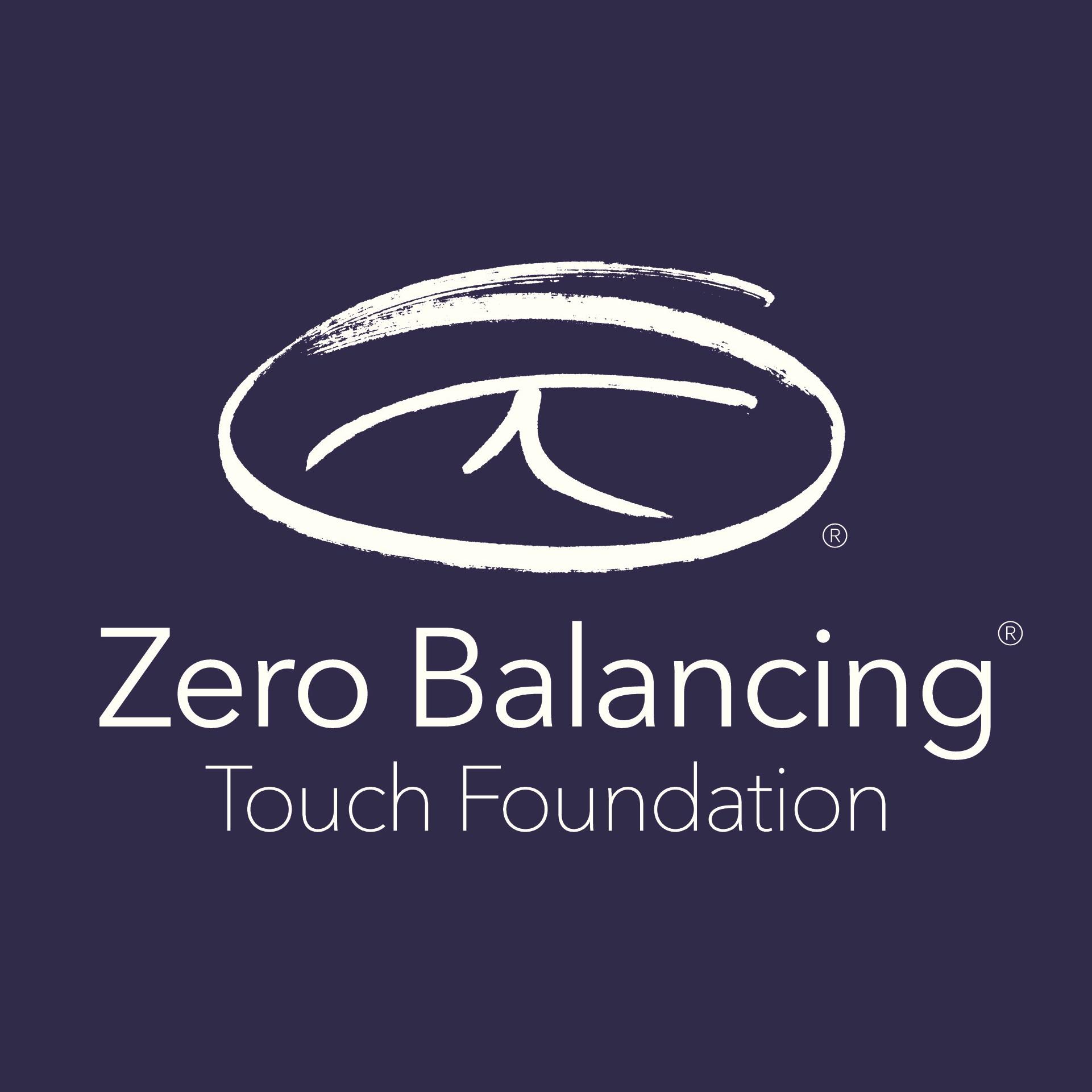 Zero Balancing Touch foundation Logo